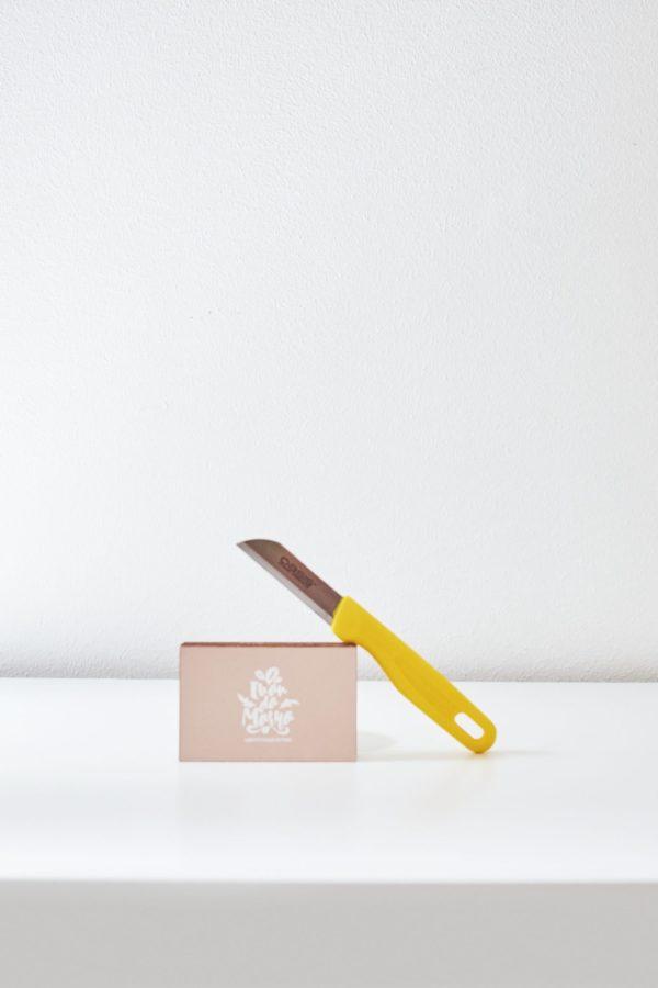 Нож Иван да Марья