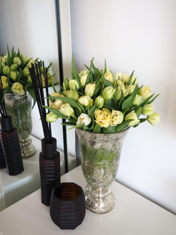 Тюльпаны Иван да Марья